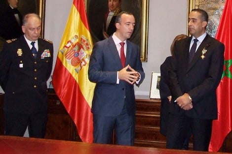 بعد تصريحات خوسيه بونو.. تخوّف اسباني من قطع العلاقات مع المغرب في المجال الأمني والإستخباراتي
