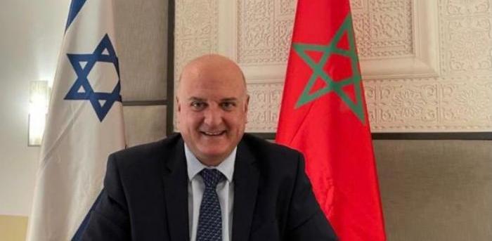 بالموازاة مع تصاعد العدوان على غزة.. رئيس البعثة الإسرائيلية يغادر المغرب دون تحديد موعد لعودته