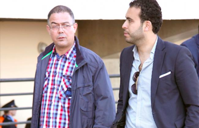 رئيس فريق النهضة البركانية، حكيم بن عبد الله