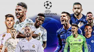 ريال مدريد في مواجهة تشيلسي.. من يلتحق بالسيتي في نهائي دوري أبطال أوروبا؟