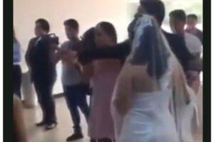 مخالفة التدابير الاحترازية.. العريس والعروسة قضوا ليلة الدخلة في السجن