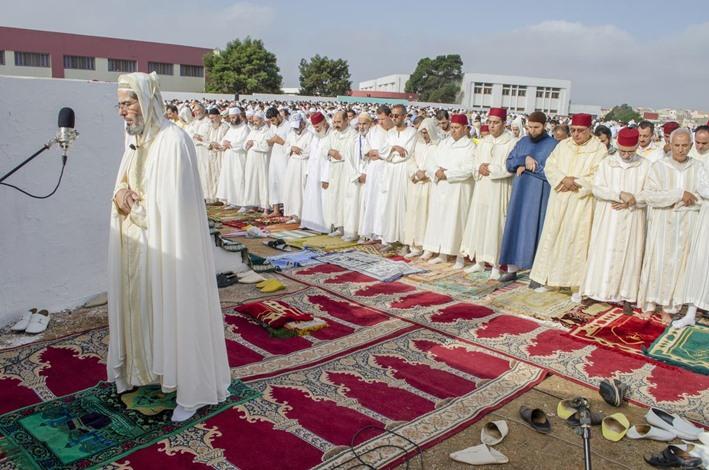 اتفاق على موعد أول ايام عيد الفطر في المغرب وبشرى سارة للموظفين