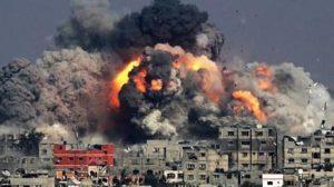 المجلس الوزاري المصغر في اسرائيل يوافق على وقف إطلاق النار مع حركة حماس