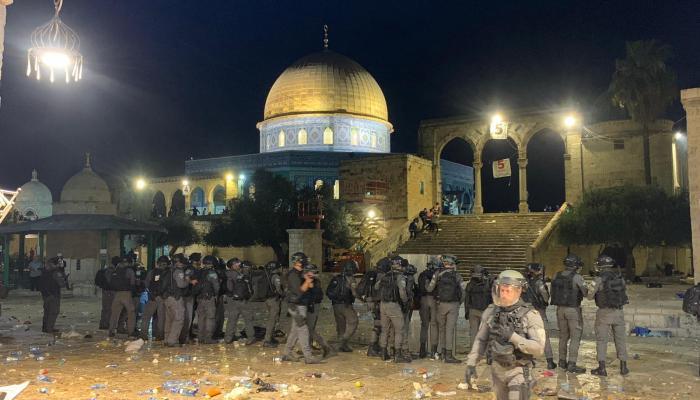 مجلس الأمن يفشل في إصدار بيان حول أحداث القدس