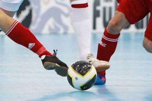 المغرب في المجموعة الثانية إلى جانب السعودية في تصفيات كأس العرب