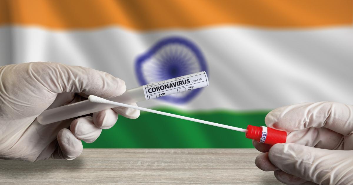كورونا..السلالة الهندية تصل 17 بلدا حول العالم
