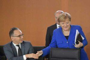 ألمانيا واسبانيا يتفقان على ضرورة الإستمرار في دعم المغرب للحد من تدفق المهاجرين غير الشرعيين نحو أوروبا
