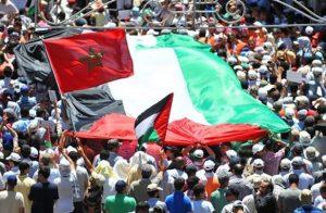 المركز المغربي