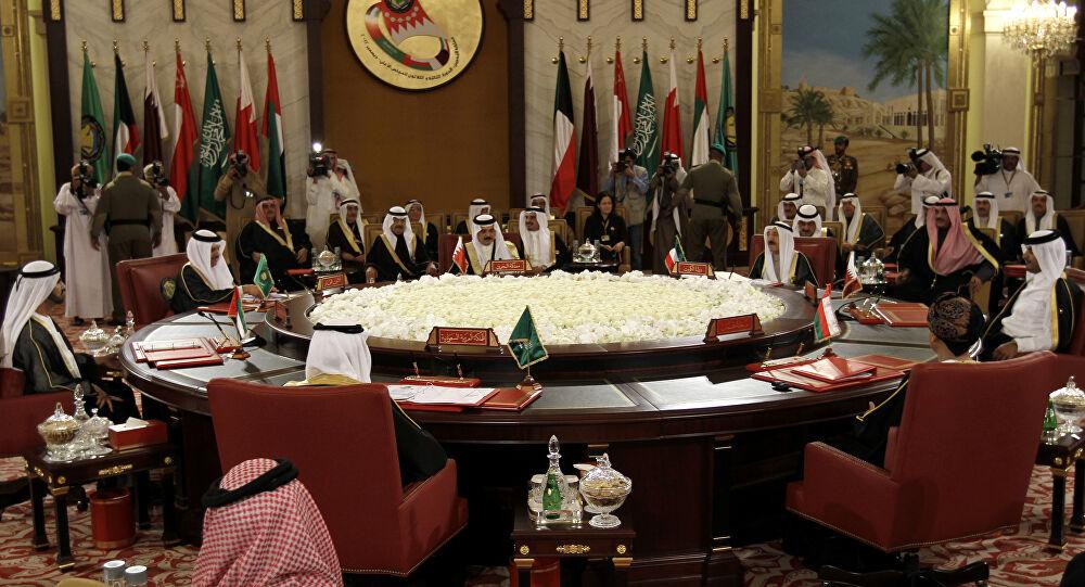 الأمين العام لمجلس التعاون الخليجي