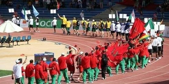 البطولة العربية الــ22 لألعاب القوى.. أربع ميداليات جديدة للمغرب