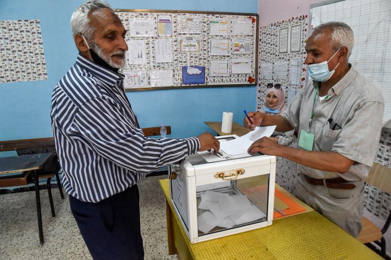 الجزائر.. إعلان نتائج الانتخابات النيابية سيتأخر