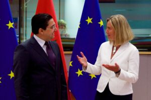 المغرب: مدريد تسعى لإقحام الاتحاد الأوروبي في الأزمة بين البلدين