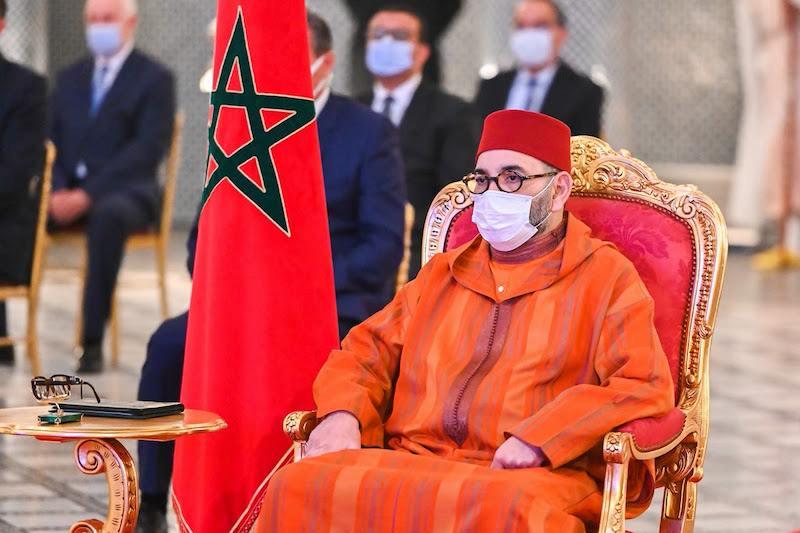 صحيفة هولندية معروفة تختار الملك محمد السادس شخصية الأسبوع بعد القرار الأخير..