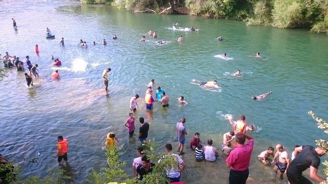 """أكادير.. غرق فتاتين في بحيرة """"مرواني"""""""