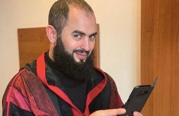 رضوان بن عبد السلام