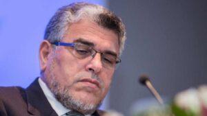 الرميد يبعث رسالة وداع لإخوانه في الحزب بعد تداول خبر استقالته من الحزب
