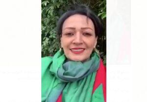 """هكذا اعتدى بلطجية البوليساريو على مواطنة مغربية هتفت """"الصحراء مغربية"""" و""""عاش الملك"""" بسويسرا (فيديو)"""