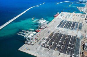 الإعلان عن موعد أول رحلة عبر الخط البحري الرابط بين المغرب والبرتغال