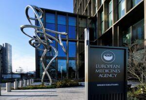 وكالة الأدوية الأوروبية