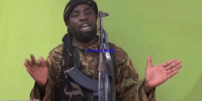داعش تعلن وفاة