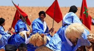 سانت لوسيا الحكم الذاتي في الصحراء المغربية