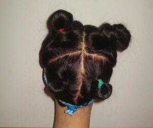 مدرسة ترفض تسجيل طفلة بسبب شكل شعرها