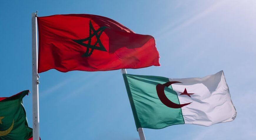 جزائريو