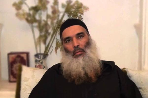 أبو النعيم السلفيين
