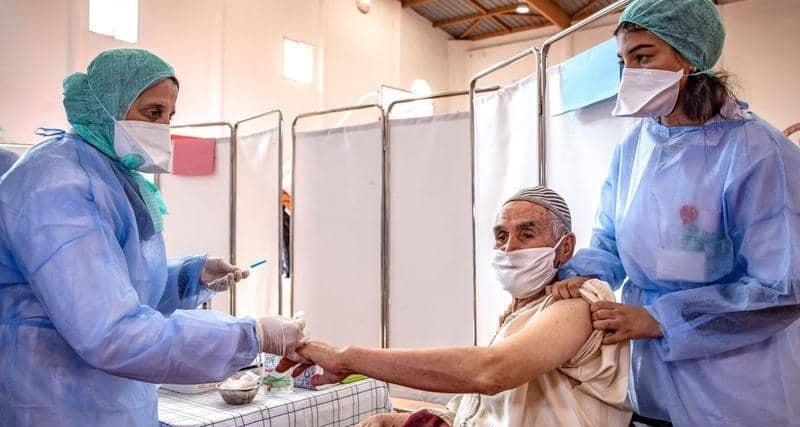 التلقيح وزارة الصحة