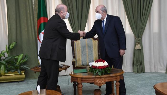 عودة لعمامرة للخارجية.. الرئاسة الجزائرية تعلن حكومة جديدة