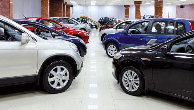 الفصل الأول ارتفاع مبيعات السيارات