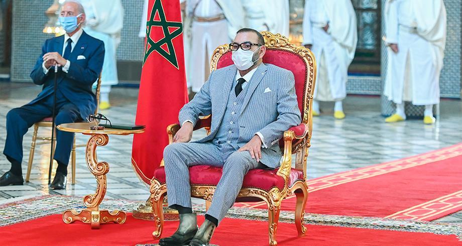 """المدير العام لـ """"ريسيفارم"""": مشروع إعداد قدرات تصنيع اللقاحات بالمغرب ينسجم مع الاستراتيجية الصحية للمملكة"""