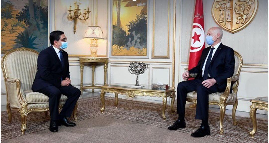 بوريطة تونس
