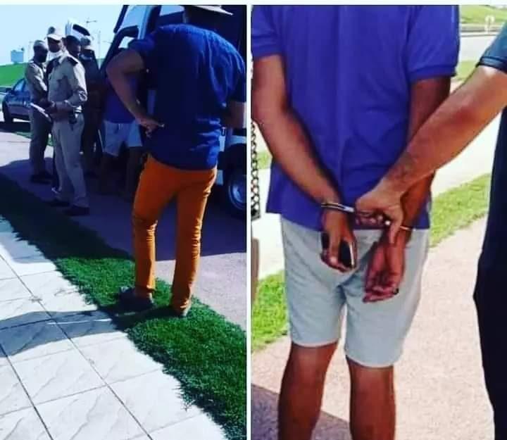 ضابط شرطة