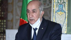 حاكم عربي