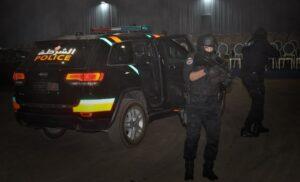 الارهاب والمغرب