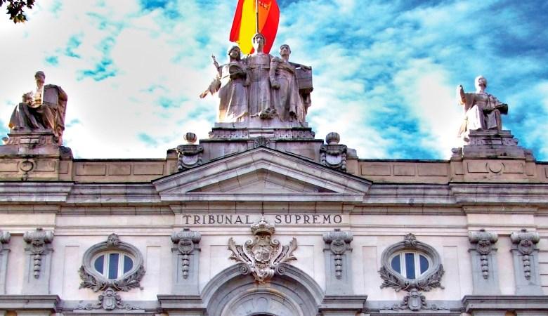 القضاء الإسباني