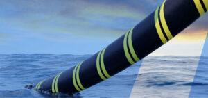 الكابل البحري