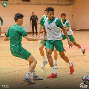 المغرب البرازيل