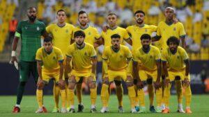 النصر السعودي