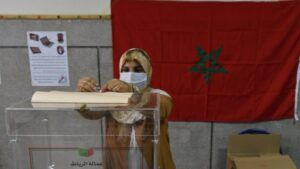 المغاربة