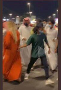 سعودية