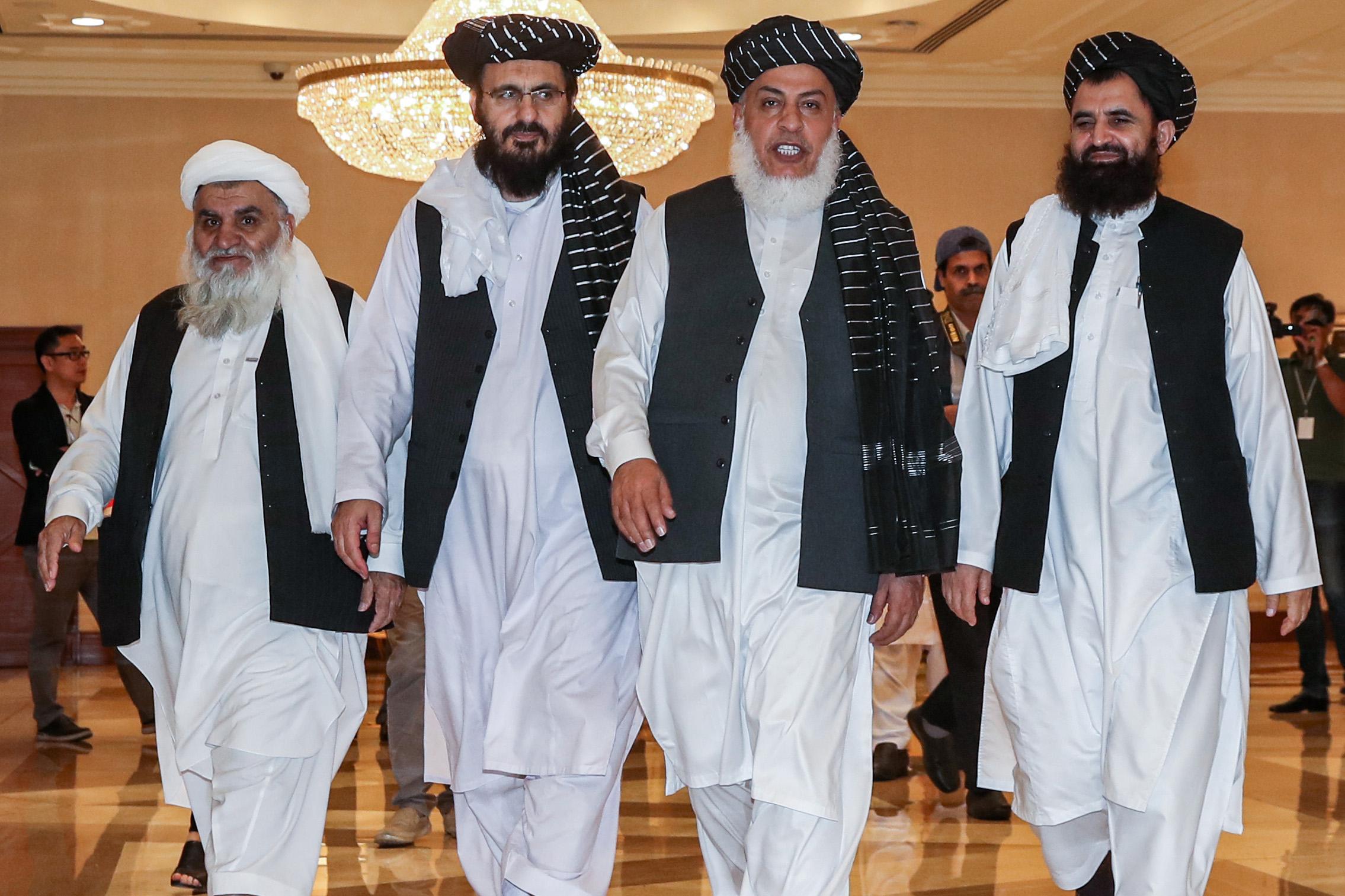 طالبان 3