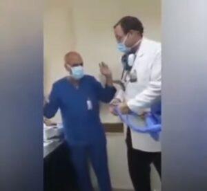 طبيب مصر