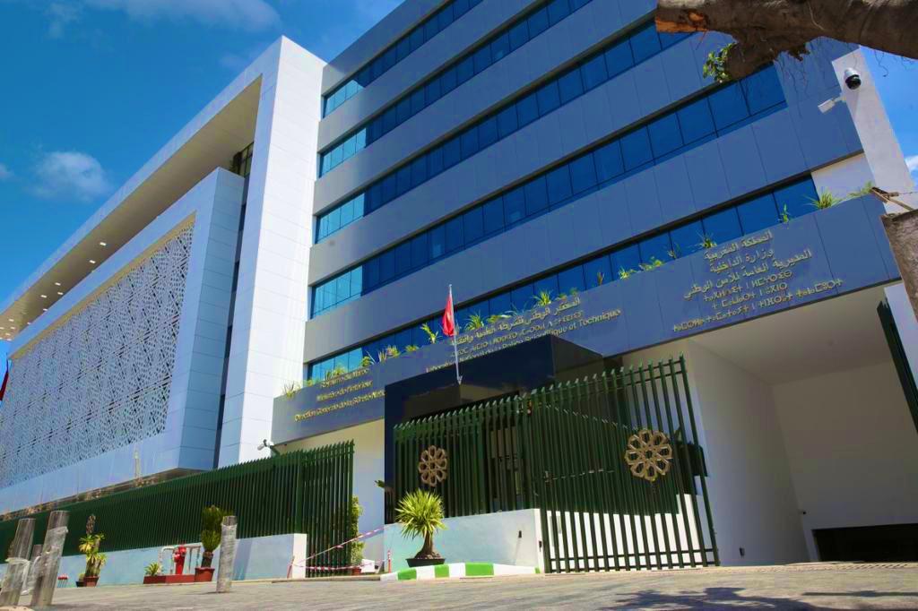 معهد العلوم والأدلة الجنائية