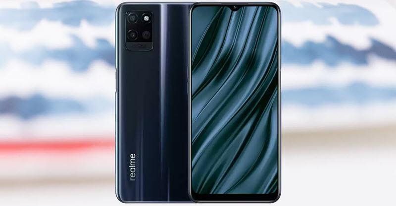 هاتف Realme V11s 5G