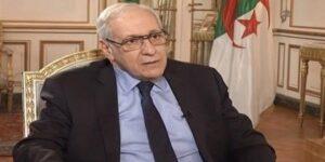 السفير الجزائري