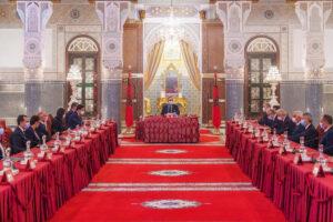 المجلس الوزاري