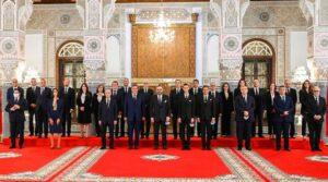 حكومة المغرب