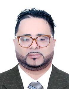 محمد الدحيسي